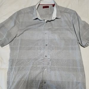 Large Alfani Short Sleeve